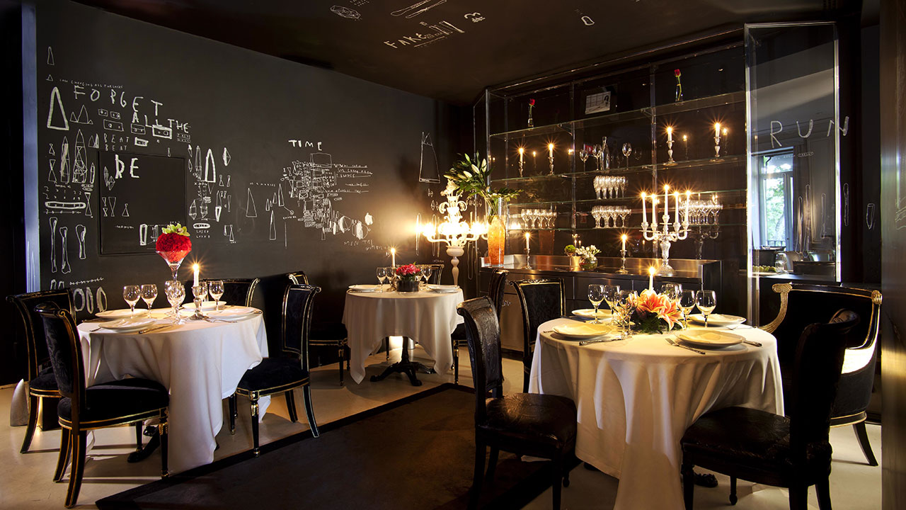 Ramsés Nightlife Madrid - Bistro Ramsés - The coolest nightlife in Madrid by its Courtesy wwwluxuryexperiencemadridcom