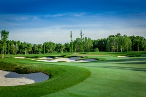 Golf La Moraleja Club by his courtesy wwwluxuryexperiencemadridcom8
