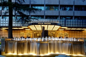 Hotel Villa Magna #Madrid #España #Luxury #Travel #Hotels #HotelVillaMagna9