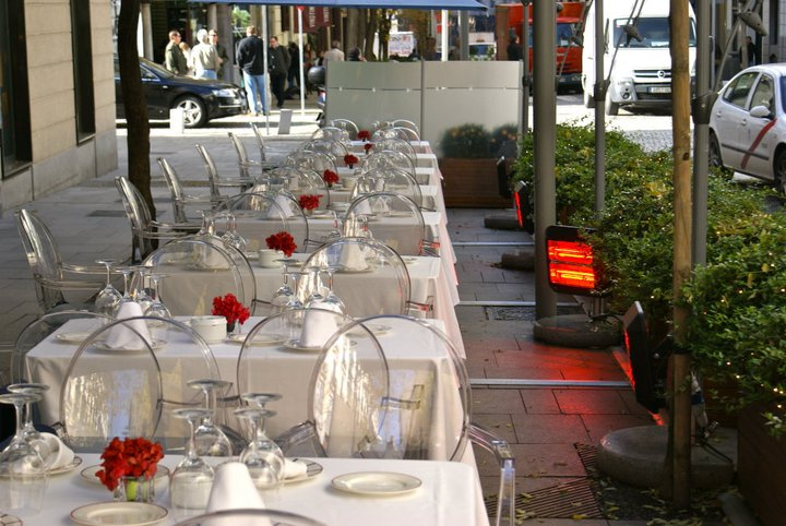 Spanish Best Food Restaurant in Madrid by its courtesy wwwluxuryexperiencemadridcom5